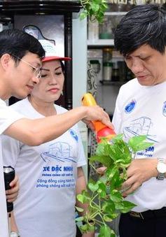 Việt Nam sẽ sớm có vaccine phòng ngừa sốt xuất huyết?