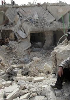 Nhìn lại Syria sau 4 năm nội chiến