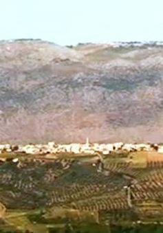 Chiến đấu cơ Thổ Nhĩ Kỳ bắn hạ một máy bay Syria