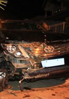 PTTg Nguyễn Xuân Phúc yêu cầu xử lý nghiêm Viện trưởng VKS gây tai nạn liên hoàn