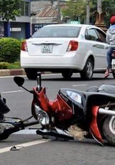 Tỷ lệ tử vong do tai nạn giao thông ở Việt Nam giảm
