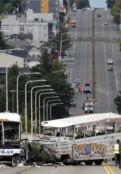 Gia đình nạn nhân người Việt trong vụ tai nạn xe buýt tại Mỹ đã nhận được visa