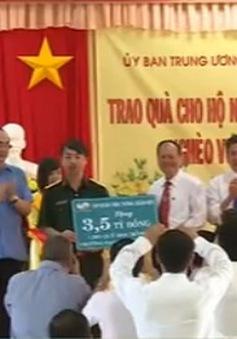 Lãnh đạo Đảng và Nhà nước chúc Tết tại Bắc Ninh, Hà Nam, Đà Nẵng, Trà Vinh