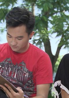 Phim 'Bạch mã hoàng tử' chính thức lên sóng VTV3