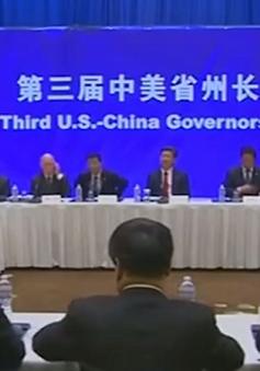 An ninh mạng: Trọng tâm chuyến thăm Mỹ của Chủ tịch Trung Quốc