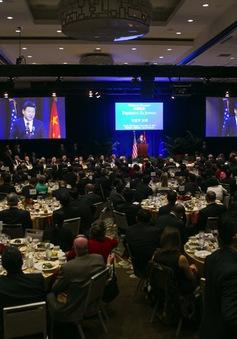 Trung Quốc cam kết cải cách tài chính và mở cửa nền kinh tế