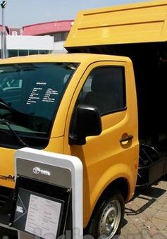 Xe tải giá rẻ sẽ được phân phối tại Việt Nam
