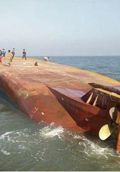 Công điện của Chính phủ về tìm kiếm, cứu nạn tàu Hoàng Phúc 18