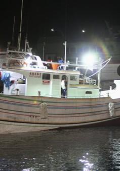 2 người Việt mất tích ngoài khơi Đại Tây Dương