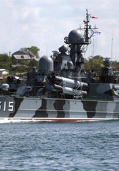 Nga báo động tập trận tại Hạm đội Biển Bắc và Quân khu miền Tây