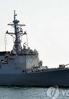Tổng thống Hàn Quốc đề xuất tăng ngân sách quốc phòng
