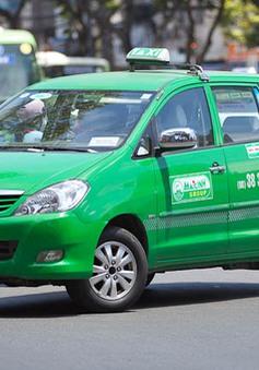 TP.HCM: Các hãng taxi chính thức giảm giá cước