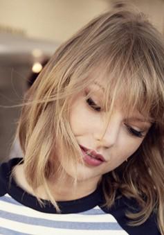Taylor Swift vượt mặt Kim Kardashian trên Instagram