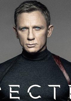 Phim James Bond mới tung tease trailer bí ẩn