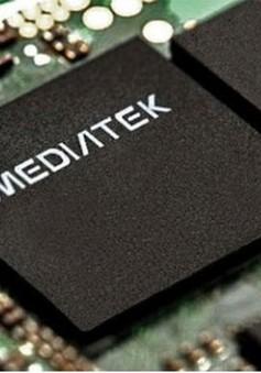 5 smartphone đỉnh cao sử dụng chip MediaTek