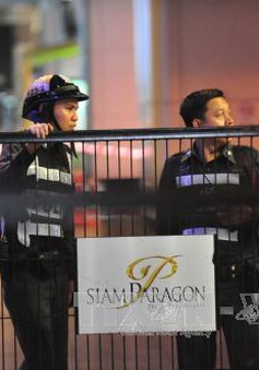 Thái Lan siết chặt an ninh sau vụ nổ ở thủ đô Bangkok