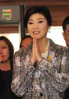 Thái Lan: Cựu Thủ tướng Yingluck có thể bị kết án 10 năm tù