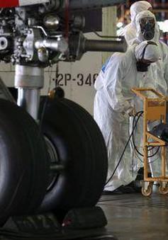 Thái Lan phát hiện trường hợp nhiễm MERS đầu tiên