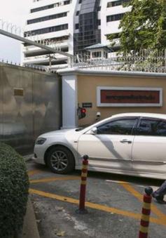 Thái Lan, Malaysia siết chặt an ninh chống khủng bố