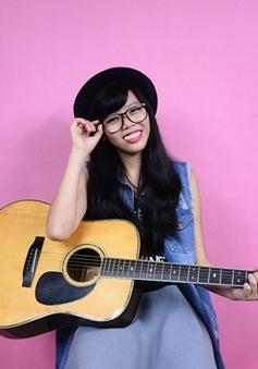 Giọng hát Việt nhí 2015: Học trò Lam Trường tái xuất với ca khúc tự sáng tác
