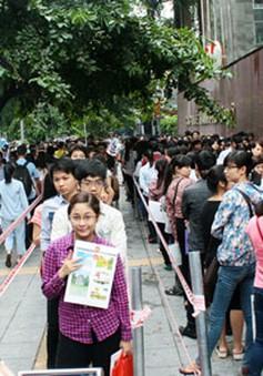 Gần 178.000 cử nhân, thạc sĩ thất nghiệp