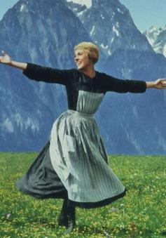 Sao phim The Sound of Music – Ngày ấy và bây giờ