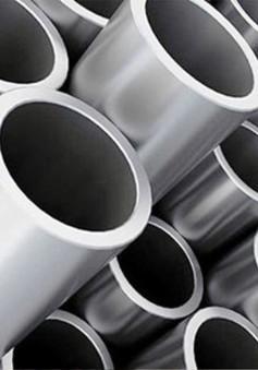 Canada áp thuế chống bán phá giá ống thép dẫn dầu của Việt Nam