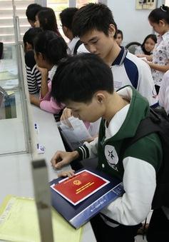Nhiều trường Đại học có điểm phúc khảo tăng cao