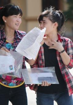 Ngưỡng điểm xét tuyển vào Đại học Điện Lực bằng điểm sàn năm 2016