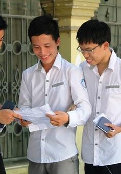 Kỳ thi quốc gia: Thí sinh tự do tìm kiếm thông tin ở đâu?
