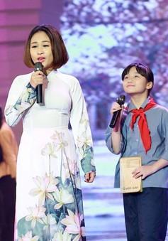 Giai điệu tự hào: Con gái Thanh Lam gây ấn tượng với giọng ca trong trẻo