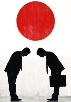 """Ngả mũ trước chữ """"Tín"""" của doanh nhân Nhật Bản"""