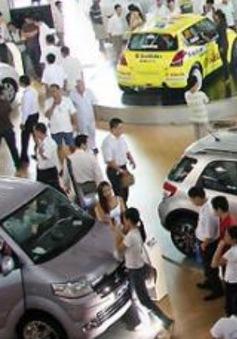 Thị trường ô tô 9 tháng đầu năm tăng 53% so với cùng kỳ