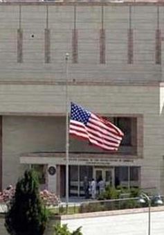 Thổ Nhĩ Kỳ bắt giữ thành viên IS âm mưu tấn công Lãnh sự quán Mỹ