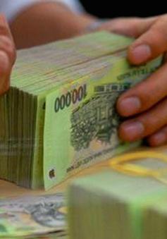 Tổng thu ngân sách Nhà nước vượt trên 17.000 tỷ đồng