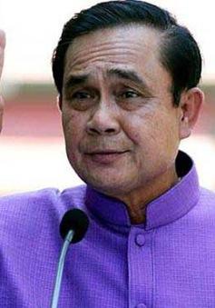 Thái Lan sẽ chuyển giao quyền lực vào năm 2017