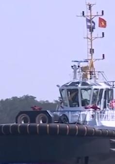 Khơi thông thủ tục cảng biển
