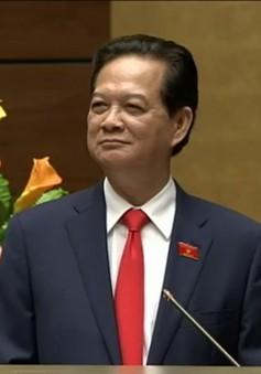 TTg Nguyễn Tấn Dũng: Thành tựu giảm nghèo tại Việt Nam được cộng đồng quốc tế đánh giá cao