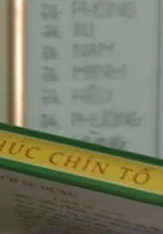 Ninh Bình: Bắt giữ cơ sở bán thuốc thúc chín hoa quả