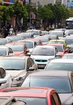Năm 2016: Áp thuế kiểu mới với ô tô nhập khẩu