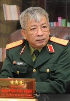 Tiếp xúc song phương quốc phòng Việt Nam - Philippines