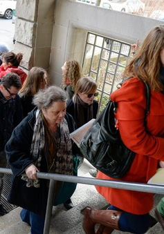 Thụy Sĩ tiếp tục bỏ phiếu về người nhập cư