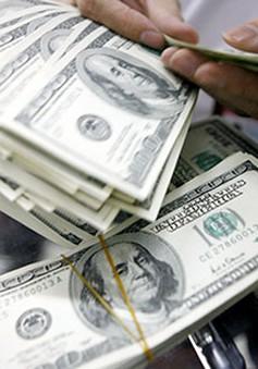 Tỉ giá USD/VND tiếp tục tăng nóng