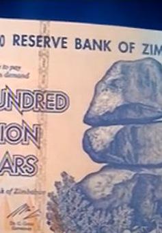 Zimbabwe công bố tỷ giá quy đổi ngoại tệ mới
