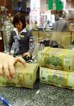 Vay vốn nước ngoài phải báo cáo Ngân hàng Nhà nước