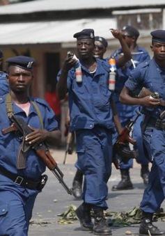 Hội nghị thượng đỉnh Cộng đồng Đông Phi (EAC) bàn về khủng hoảng Burundi