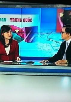 Hành lang kinh tế với Pakistan góp phần đưa Trung Quốc thành cường quốc thế giới