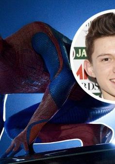 """Marvel """"chốt"""" vai Người nhện cho sao trẻ 9X"""