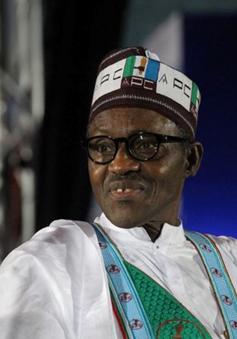 Tổng thống Nigeria xin giảm nửa lương