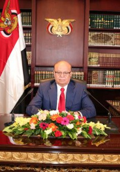 Tổng thống Yemen từ chức